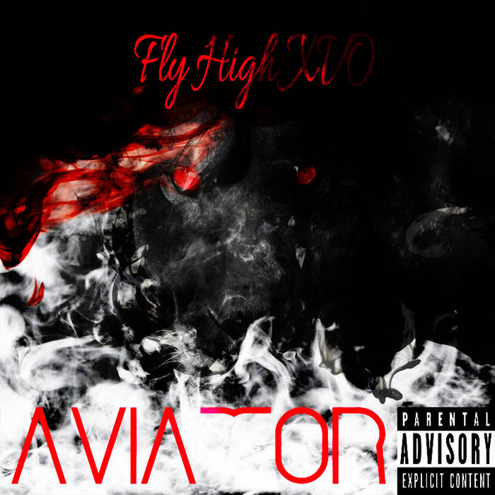 Fly High XVO cover art