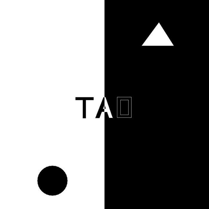 A Darker Shade Of Tao cover art
