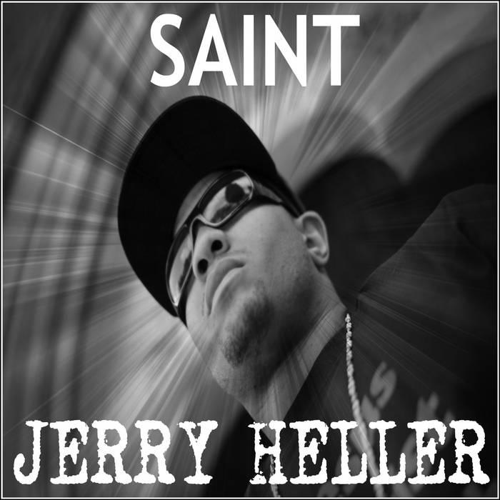 Jerry Heller cover art