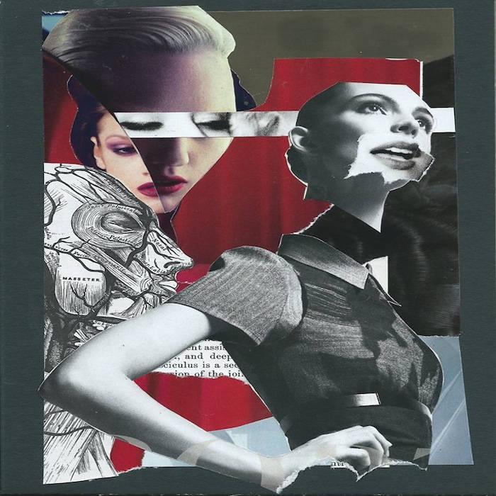M.O.M.M.A. make out music meltdown album cover art