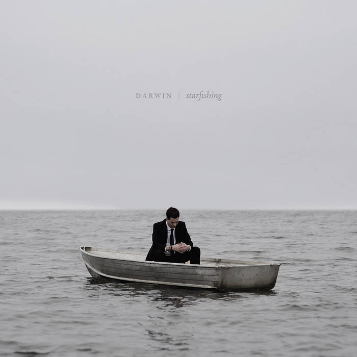 Starfishing cover art