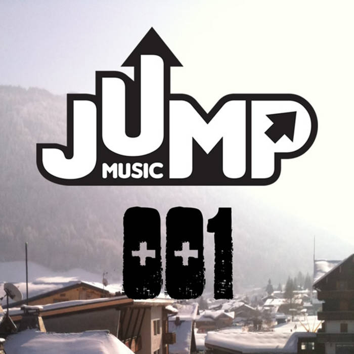 JUMP001 cover art