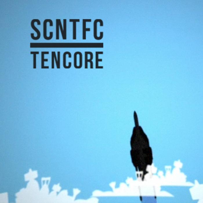 tencore cover art