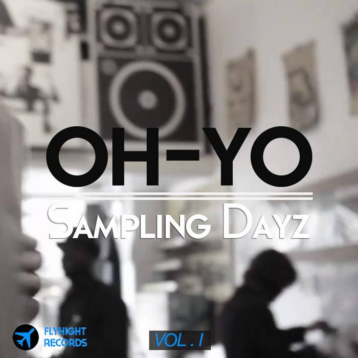 Sampling Dayz cover art