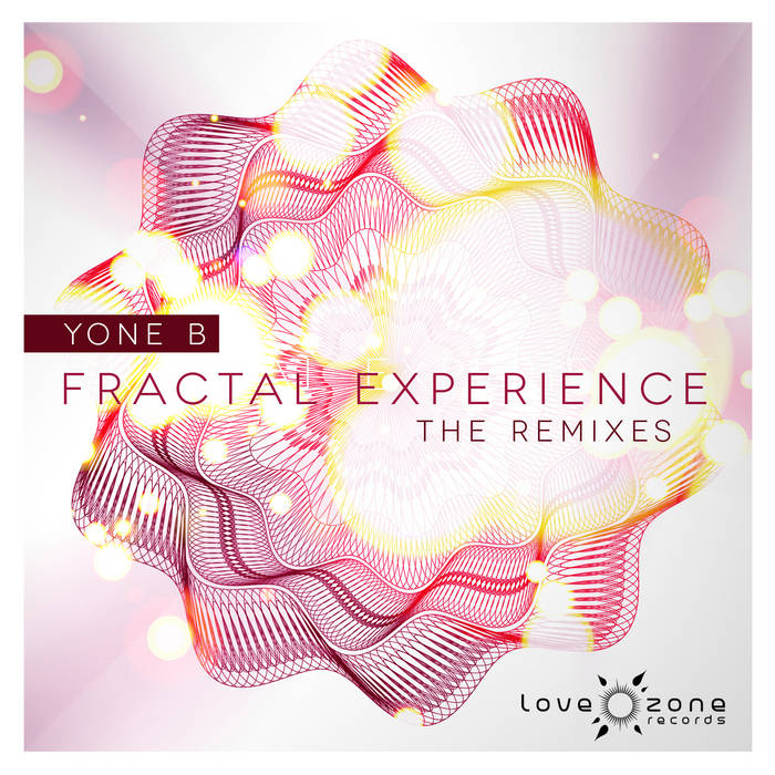 Fractal Experience The Remixes cover art