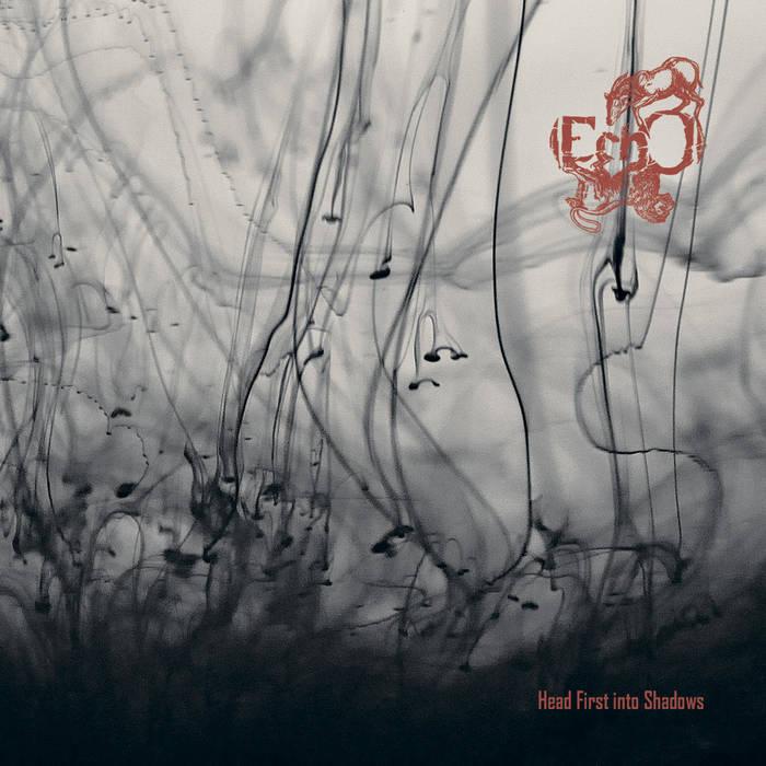 Новый альбом (ECHO) - Head First Into Shadows (2016)