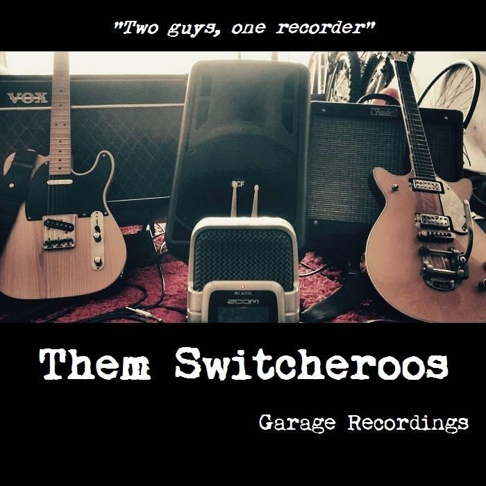 Garage Recordings cover art