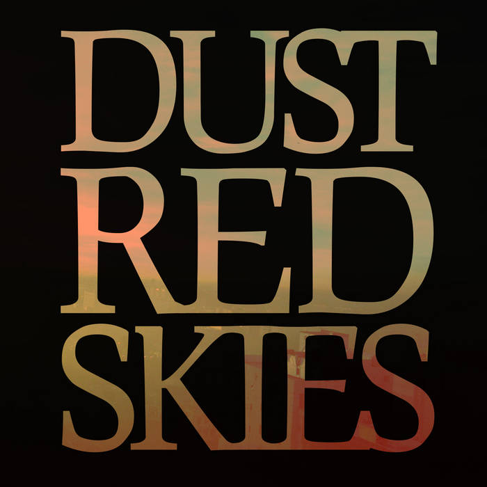 Dust Red Skies cover art