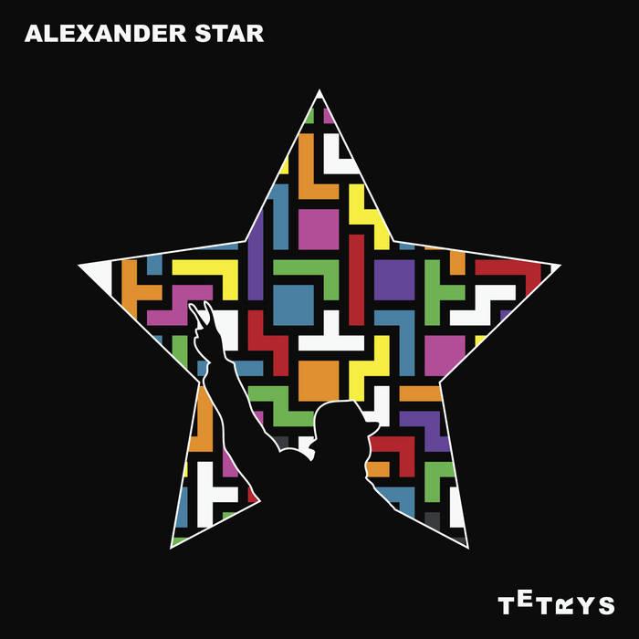 TETRYS - Get In Where U Fit In cover art