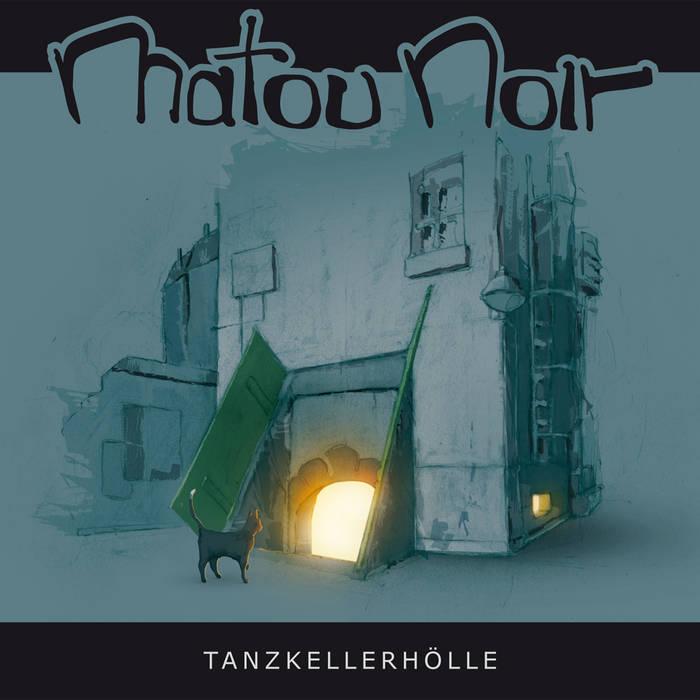 TANZKELLERHÖLLE cover art