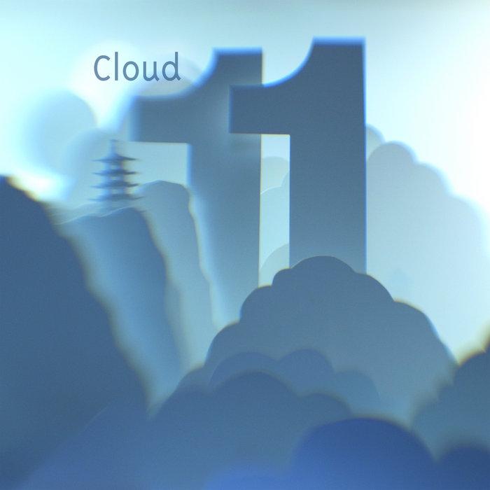 Cloud 11 cover art