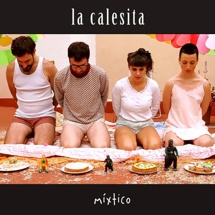 Míxtico cover art