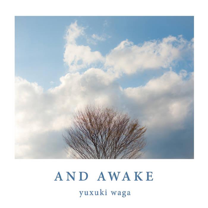 AND AWAKE cover art