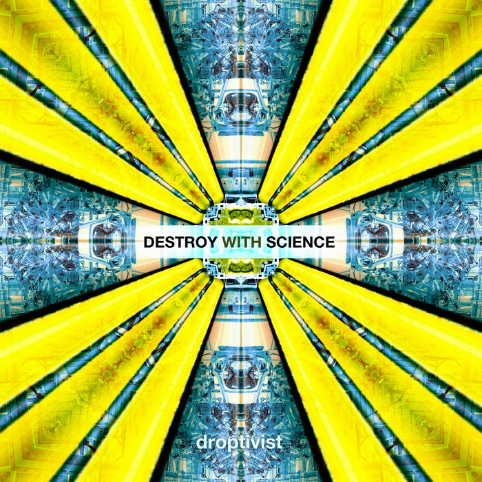 droptivist cover art