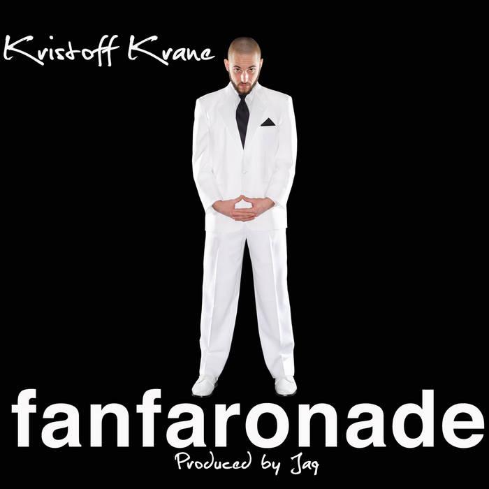 fanfaronade cover art