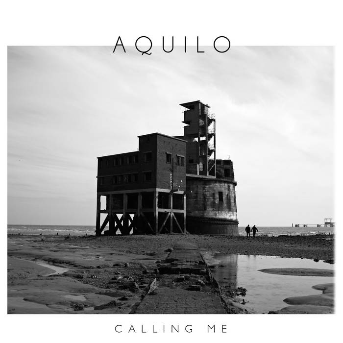 Calling Me (EP) cover art