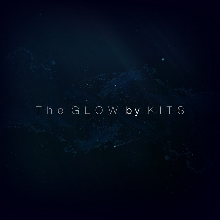 The GLOW cover art