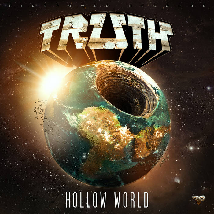Hollow World (Vinyl) cover art