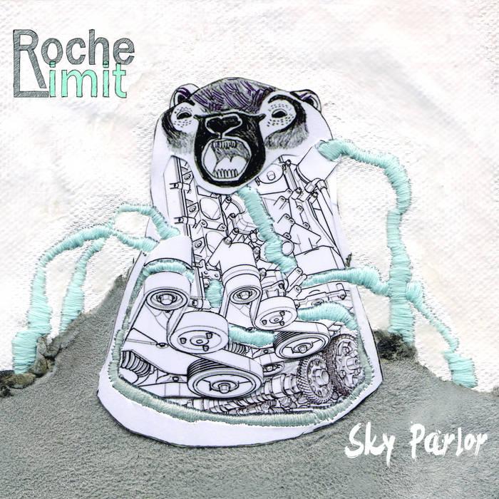 Sky Parlor cover art
