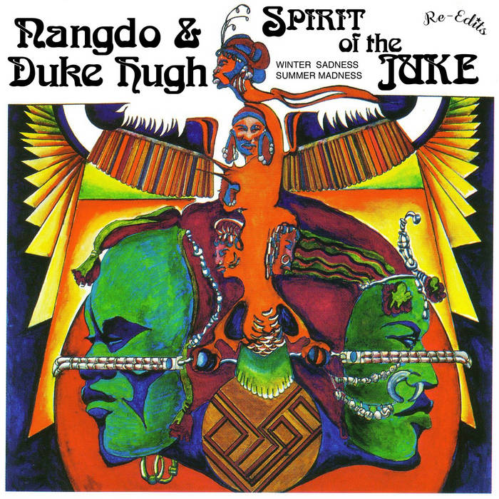 Spirit of the Juke cover art