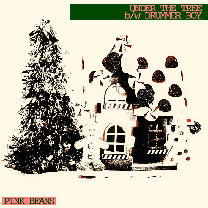UNDER THE TREE b/w DRUMMER BOY cover art