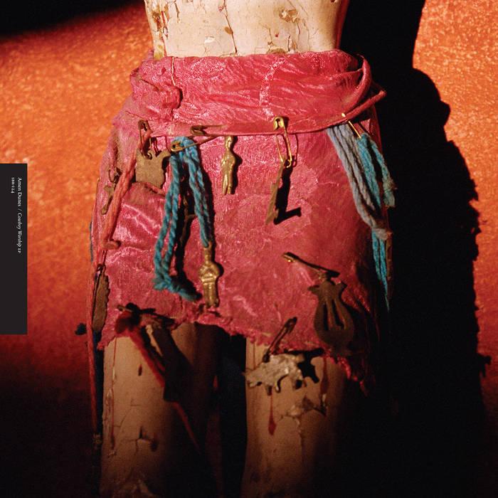 Cowboy Worship cover art