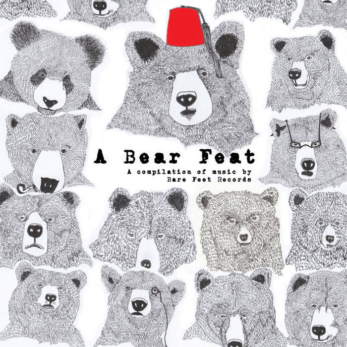 A Bear Feat cover art