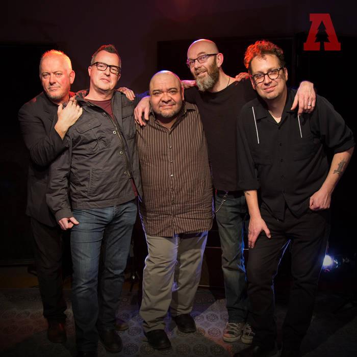 Waco Brothers - Audiotree Live cover art