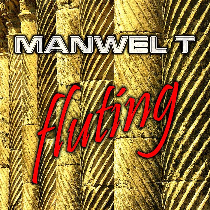 Fluting cover art