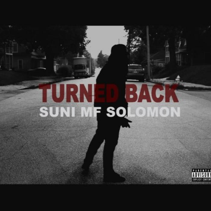 Turned Back [Prod. By Yung Pimp] cover art