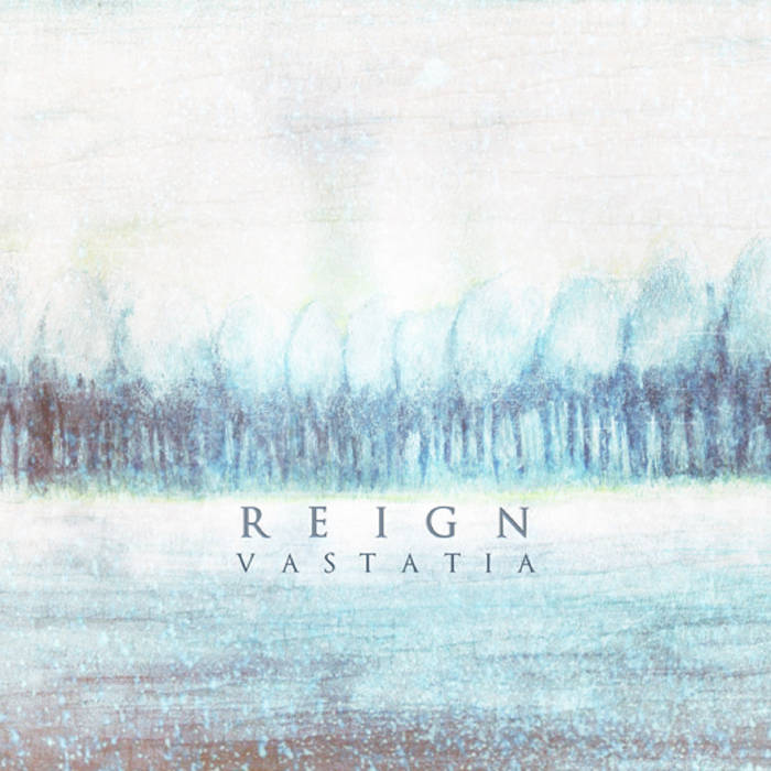 Vastatia cover art