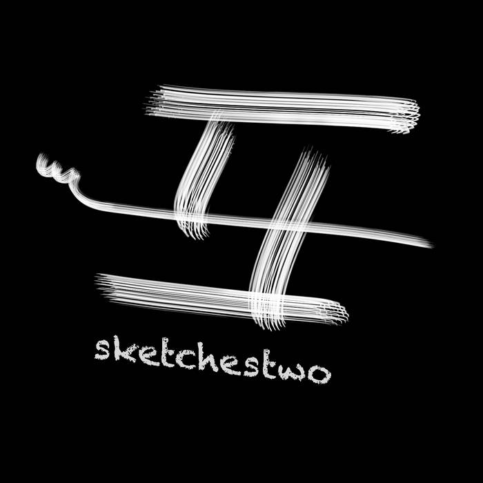 sketches II cover art