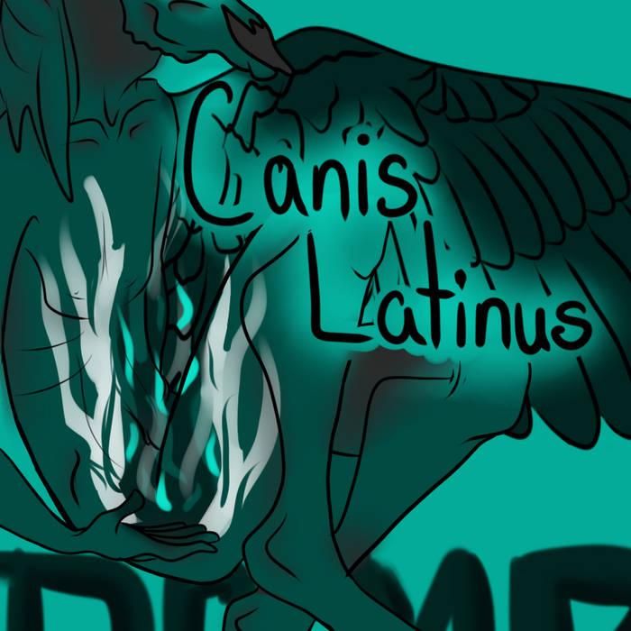 Canis Latinus cover art