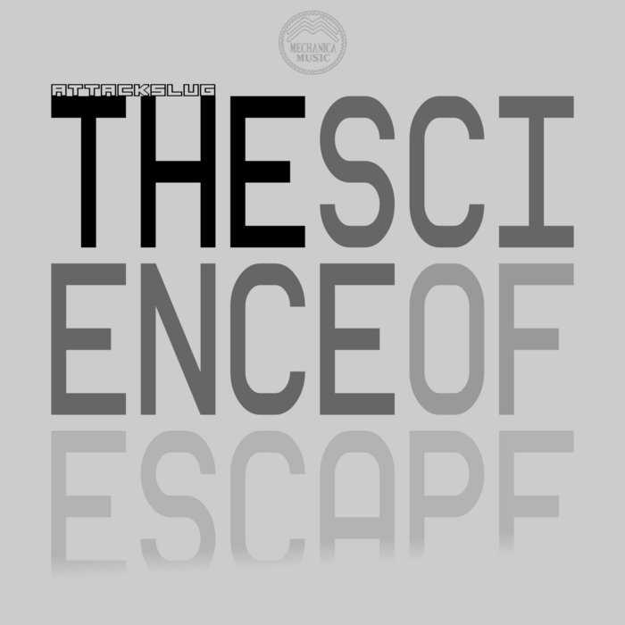 The Science of Escape cover art