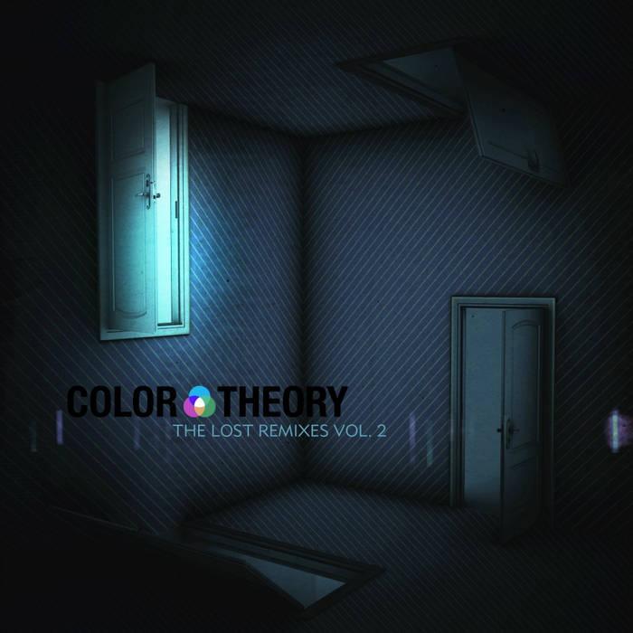 The Lost Remixes, Vol. 2 cover art