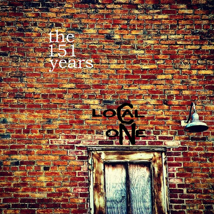 the 151 years cover art
