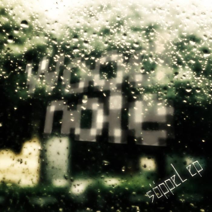 Söppel EP cover art