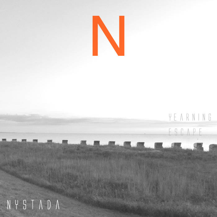 Yearning/Escape cover art
