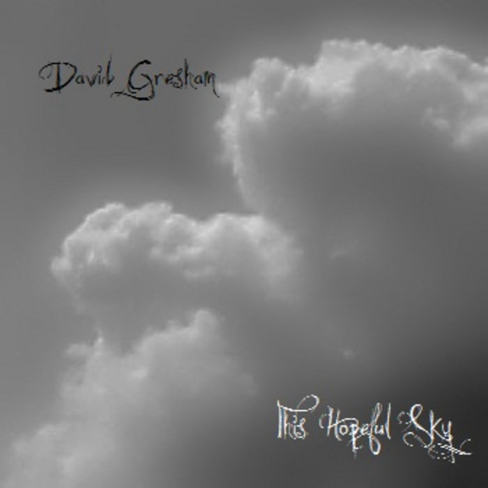 This Hopeful Sky (EP) cover art
