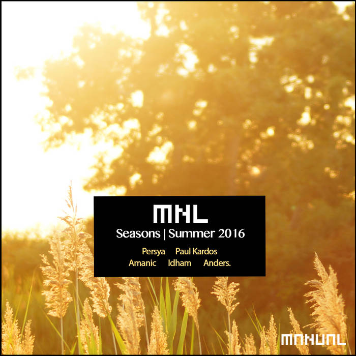 Seasons   Summer 2016 cover art