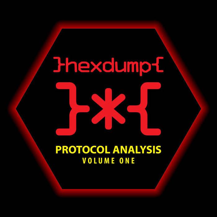 protocol analysis volume 1 cover art