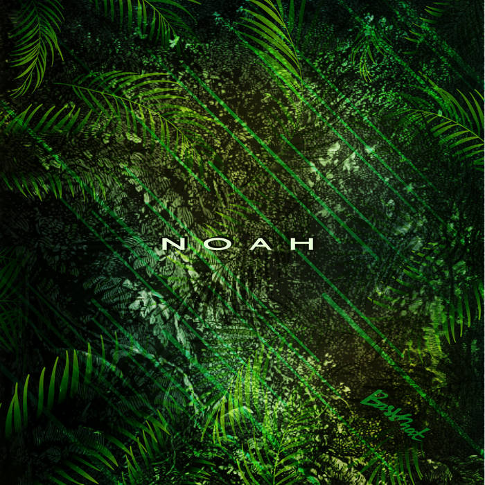 Jenèz Noah cover art