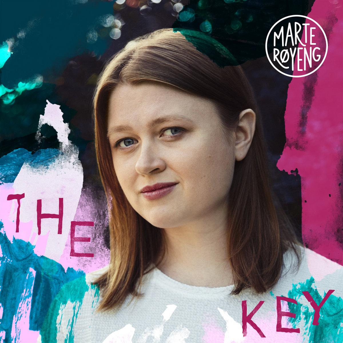 The Key by Marte Røyeng