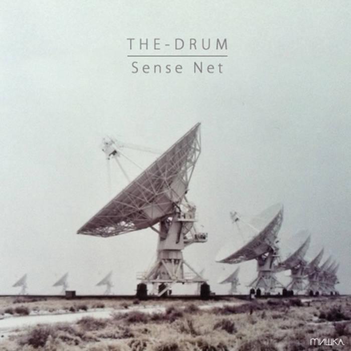 Sense Net EP cover art