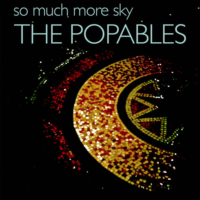 So Much More Sky cover art