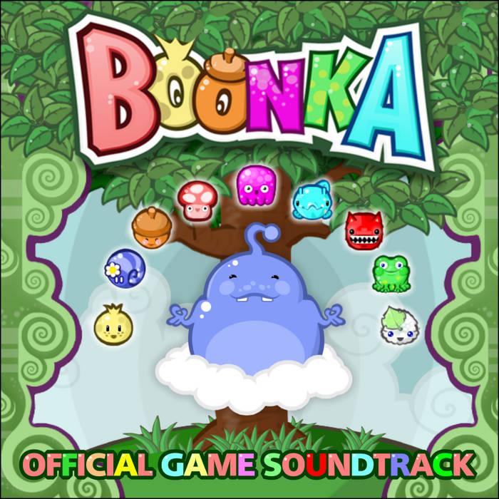 Boonka cover art