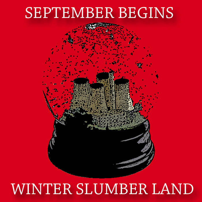 Winter Slumber Land EP cover art