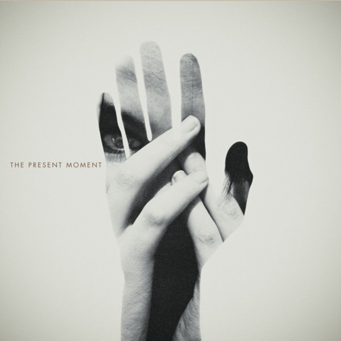 MNQ 018 The Present Moment - Loyal To A Fault LP cover art