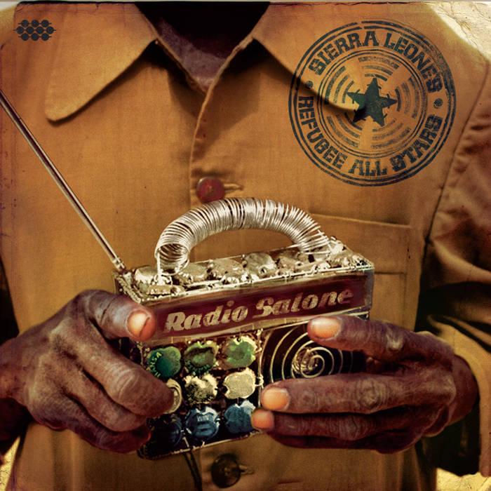 Radio Salone cover art