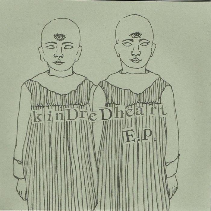 Kindredheart E.P. cover art